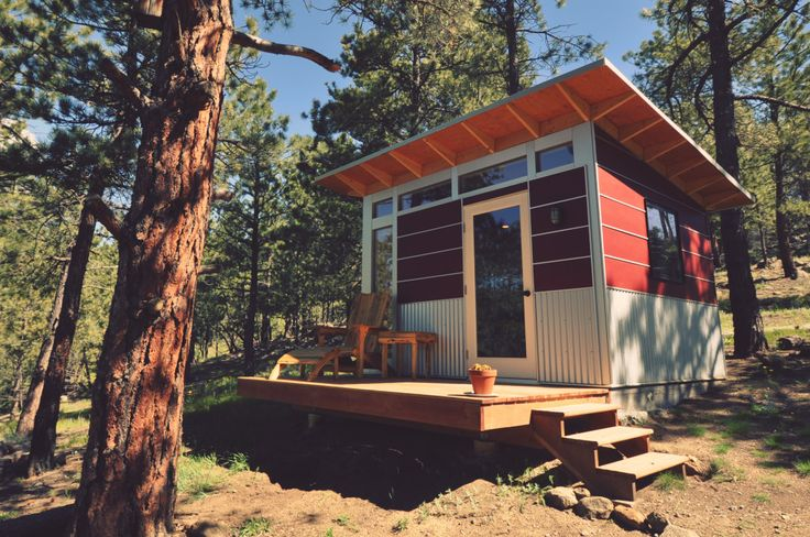17 best ideas about studio shed on pinterest backyard for Build your own backyard office