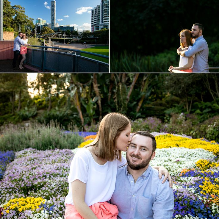 Roma Street Parklands » Kylie Williams Photography