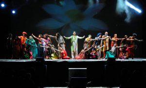 SIDDHARTHA – THE MUSICAL. ED È L'ILLUMINAZIONE!