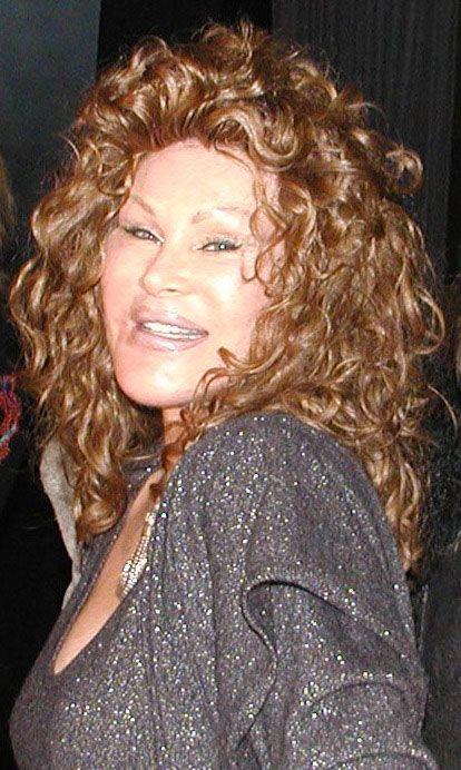 Jocelyn Wildenstein Bride Of Wildenstein Celebrity