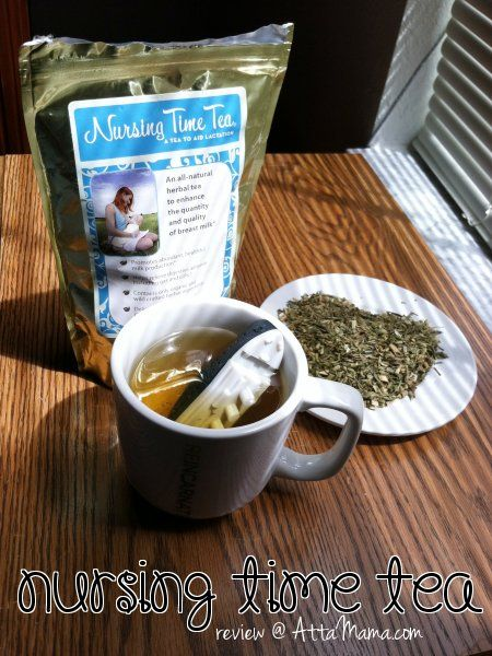Whether you're a new nursing mom looking to add more beneficial beverages to your daily nutritional intake or struggling with supply, Nursing Time Tea by Fairvhaven Health is a delicious addition t...
