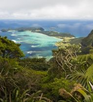 Lord Howe Island - A little patch of paradise I would love to explore one day
