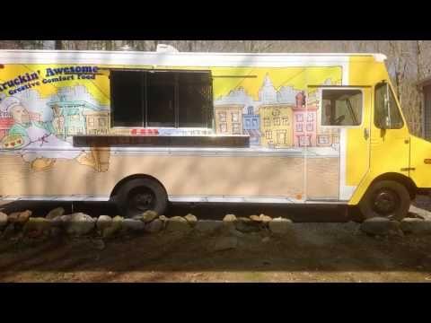Custom Food Trucks, Trailers & Carts - Cart Concepts - YouTube