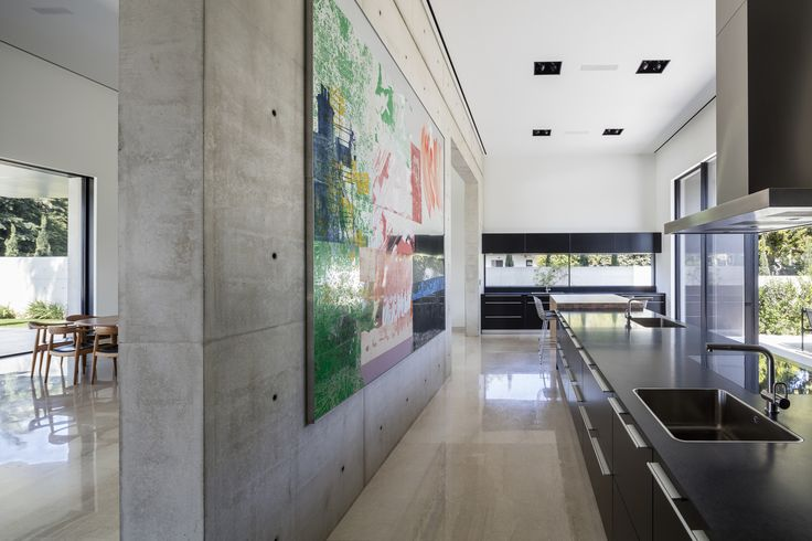 House in Rishpon,© Amit Geron