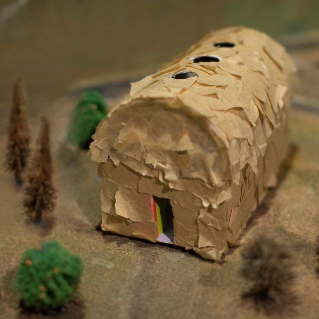 12 Best Longhouse Project Images On Pinterest School Projects