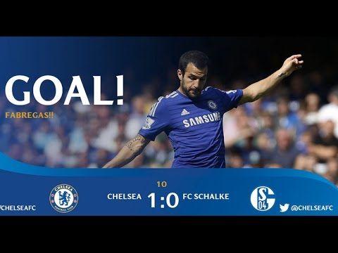 Le premier but de Cesc Fabregas avec Chelsea (vidéo) - http://www.actusports.fr/118517/premier-but-cesc-fabregas-chelsea-video/