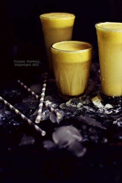 Pinacolada Juice Recipe