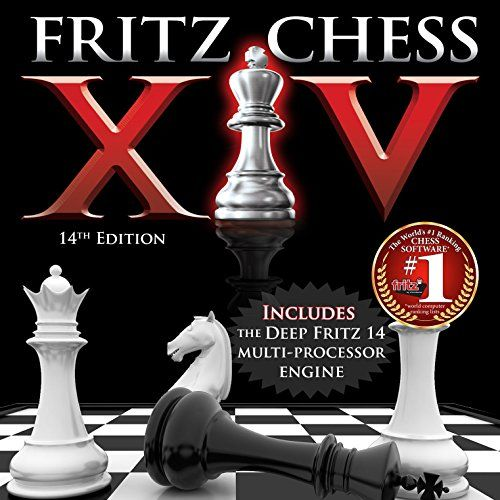 Fritz Chess: Fritz 14 with Deep Fritz 64-bit [Download]  http://www.cheapgamesshop.com/fritz-chess-fritz-14-with-deep-fritz-64-bit-download/