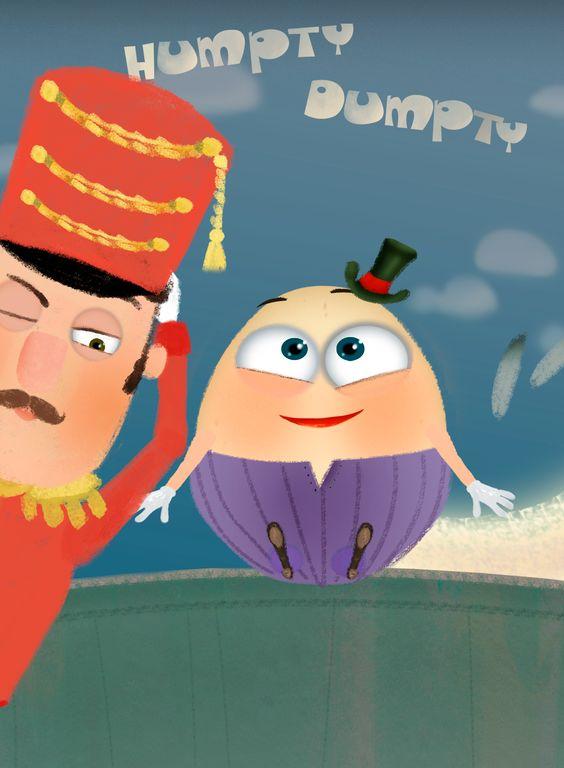 Humpty Dumpty sits on a wall. #Humpty #Dumpty #PonyApps  #Fairytale   http://www.amazon.com/Pony-Apps-Humpty-Dumpty-Read/dp/B00XOO4J9C/ref=sr_1_11?s=mobile-apps&ie=UTF8&qid=1432140926&sr=1-11