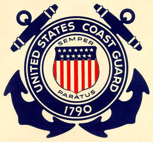United States Coast Guard.