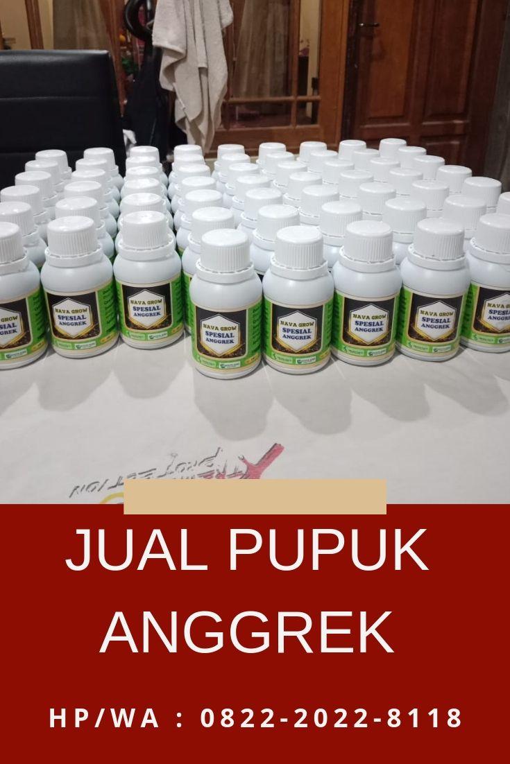 Wa 0822 2022 8118 Amanah Jenis Pupuk Anggrek Di Yogyakarta Jual