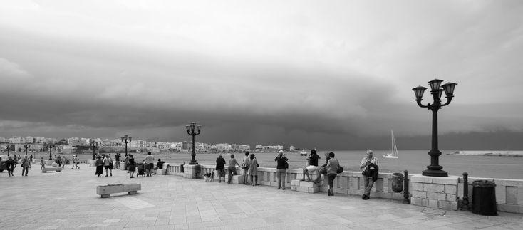 Puglia, secondo e terzo giorno: Salento, Otranto e Lecce