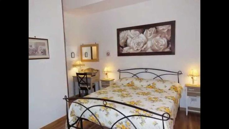 Bed and Breakfast  in Roma  L'Antica Rosa di Anna    YouTubeChannel