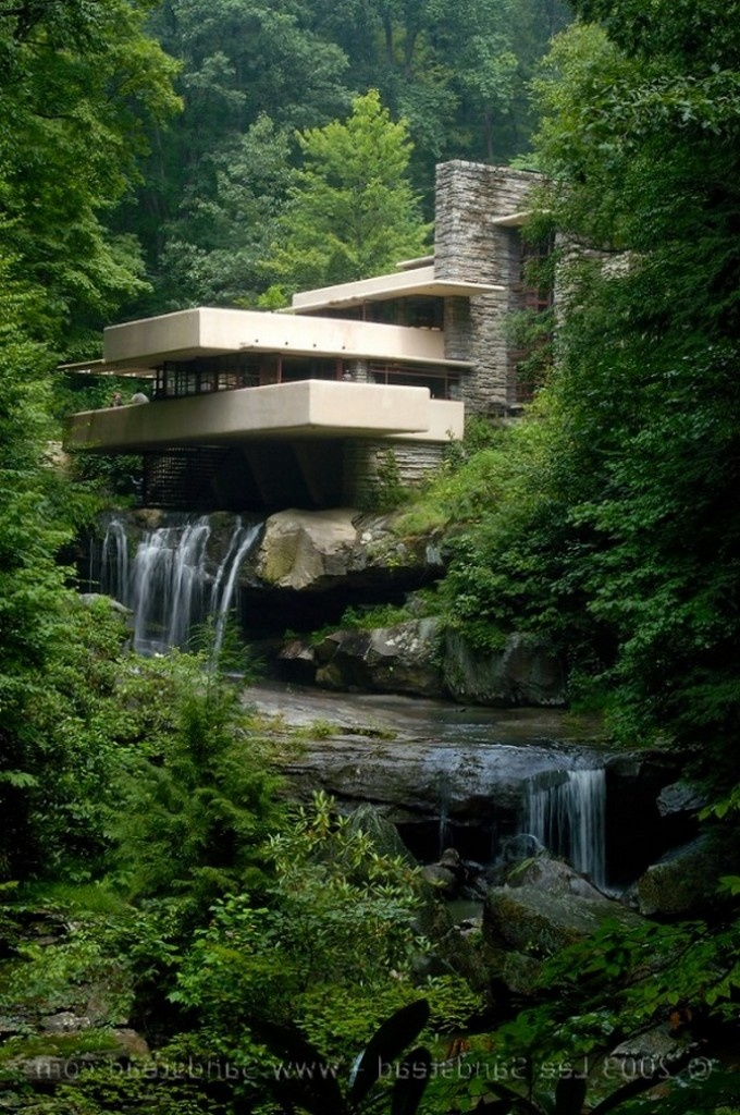 Image detail for -Frank Lloyd Wright Architecture | Furniture Trends 2012 Trendy ...Spectacular!!!  <3