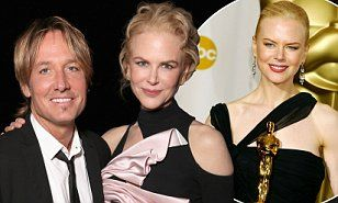 On Tuesday Nicole Kidman was brought to tears talking about husband Keith Urban's love during an interview with Richard Wilkins on Channel Nine.