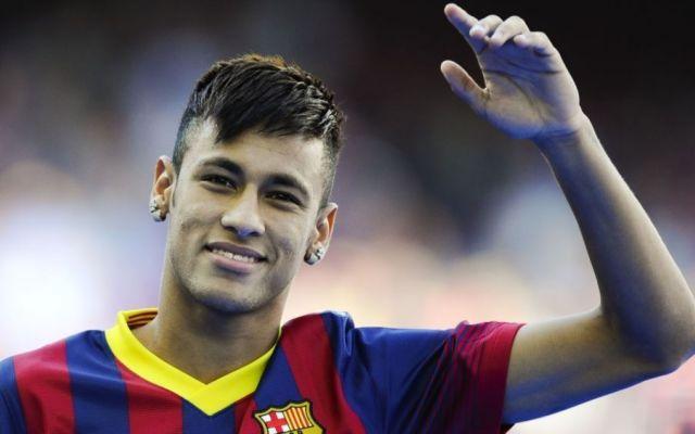 """E Neymar avverte il Barca: la Juve è temibile non è arrivata qui per caso """"Quella contro la Juventus, sarà la partita più difficile della nostra stagione. Sono una grande squadra e non sono in finale per caso. Li conosciamo però, Luis Enrique ha passato tanto tempo a studi #naymar #narca #juve #finale #berlino"""