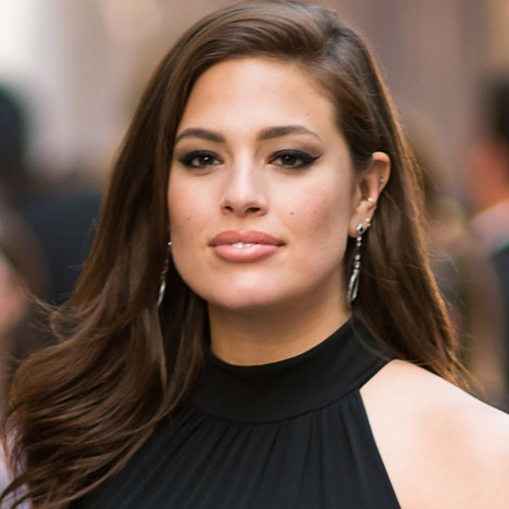 Ashley Graham has something to say about her body. I am more than my measurements. | Health.com
