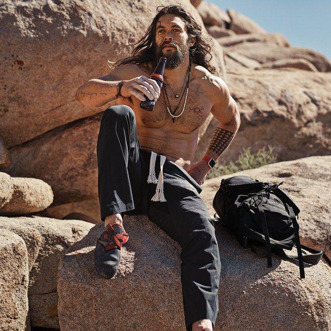Jason Momoa Knives: 25+ Best Ideas About Mountain Man On Pinterest