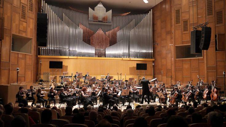 Mozart și Rimski-Korsakov la Sala Radio, de Ziua Îndrăgostiților