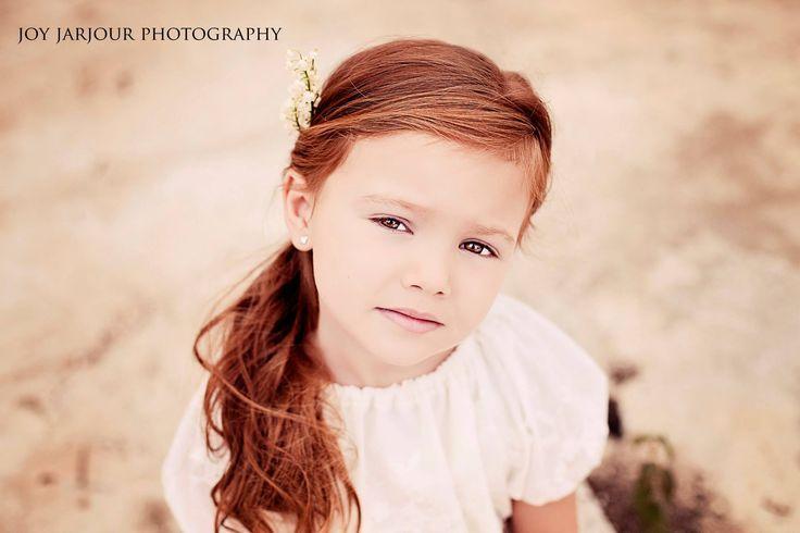 Red Head Babies | Redhead little girl, ah so cute!!! #photography Joy ... | Baby Fever!
