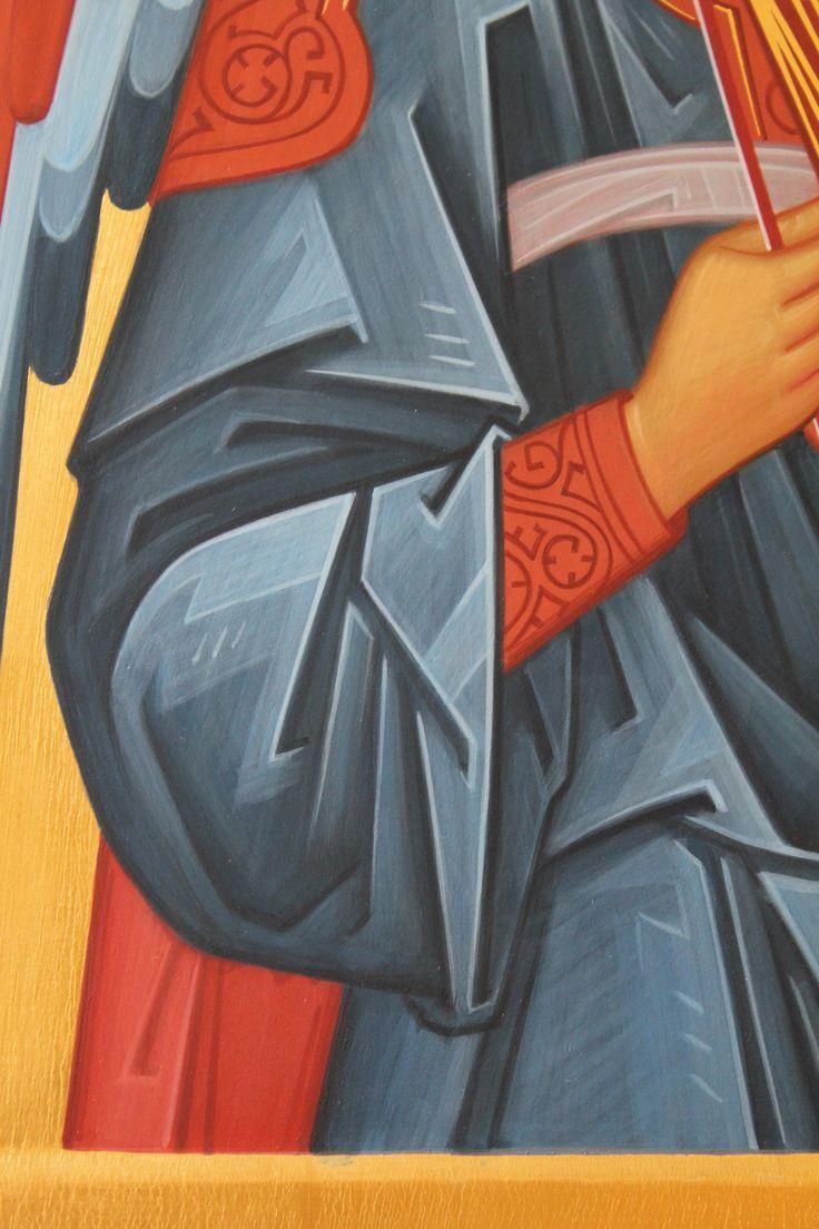New master-calls by icon-painting: http://www.versta-k.ru/en/catalog/57/937/