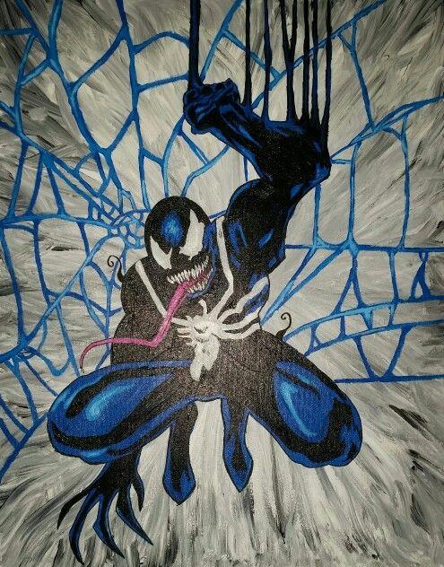 Custom venom