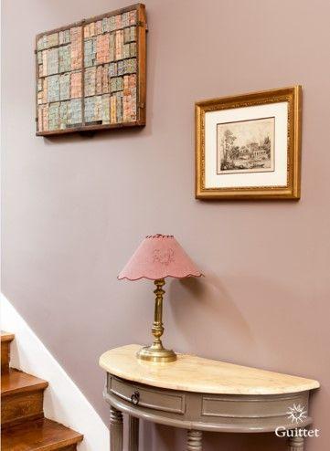 19 best Maçonneries intérieures images on Pinterest - peinture plafond mat ou brillant