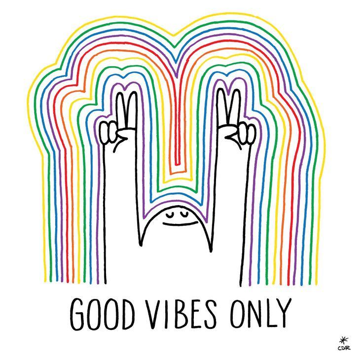 Só Boas Vibrações Crie seu poster em https://posterfy.co/good-vibes-boas-intencoes-pro-seu-dia