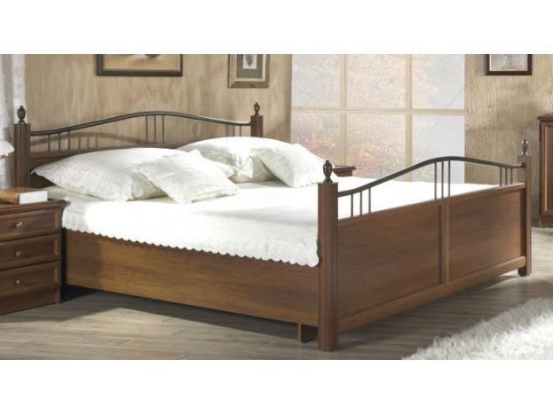 Manželská postel Florance