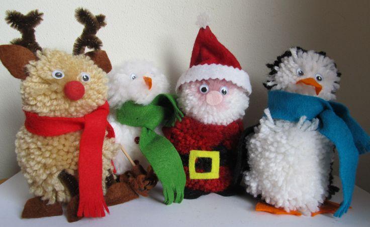Het Kreatief: Boze kerstman