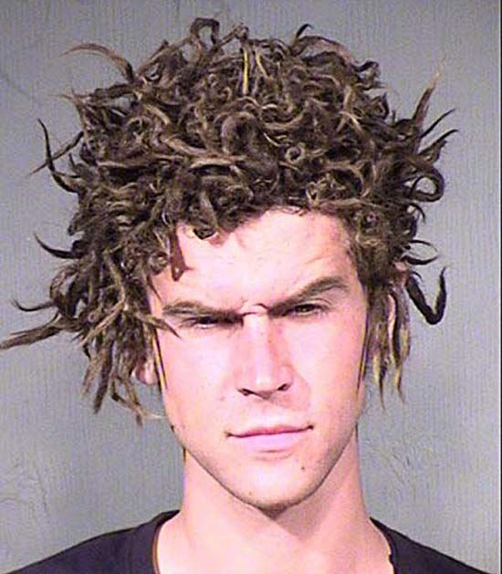 129 Best Images About MUGSHOTS On Pinterest