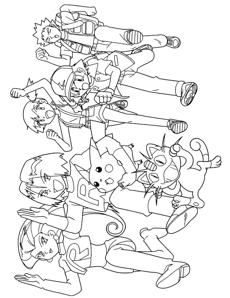 276 best images about anime coloring pages on pinterest