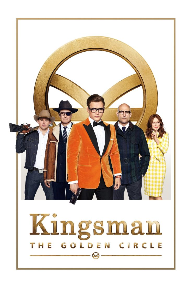 When an attack on the kingsman headquarters takes place and a new villain rises eggsy and merlin are forced to work together with the american agency known