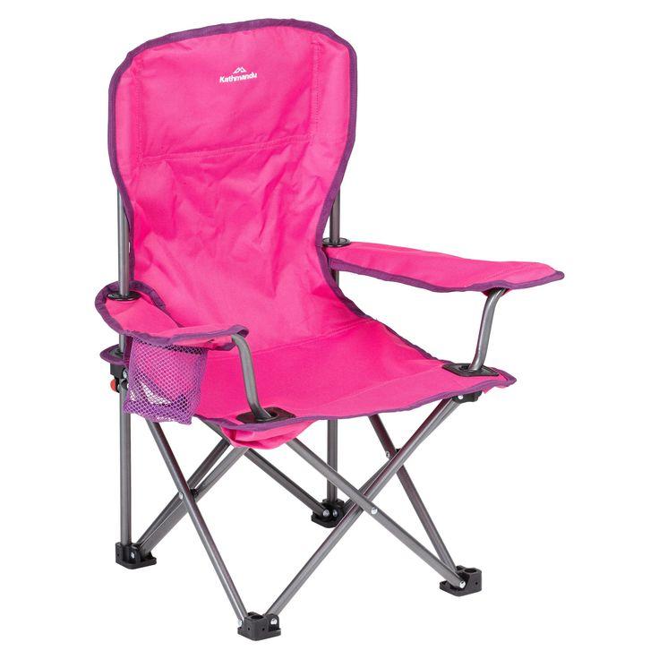 Buy Roamer Kids Armchair - Pink online at Kathmandu