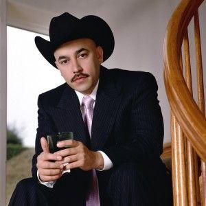 Lupillo Rivera recibió amenazas de muerte en la Feria de Texcoco 2012.