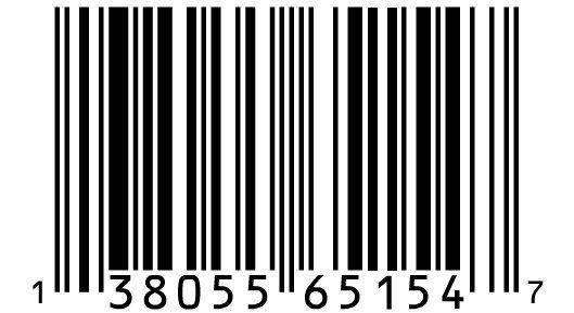 ¿Cuándo se inventó el código de barras?