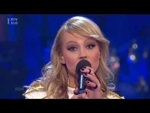 ManuElla - Blue and Red (Eurovision Song Contest 2016 - Slovenia)