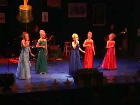 "The Cactus Cuties ""Little Drummer Boy"" - YouTube"