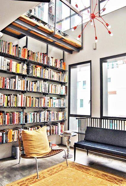 13 best images about mezzanine on pinterest house plans - Mezzanine design ideas ...