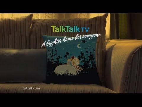 TalkTalk TV: Date Night - YouTube -