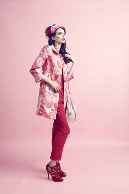 Alannah Hill Online Boutique - Women's Clothing - Spring/Summer 2012
