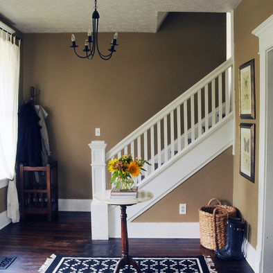 Best Closed Stringer Design Pictures Remodel Decor And Ideas 640 x 480