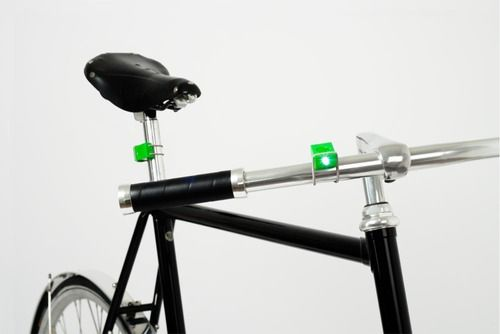 Bookman Bicycle Lights