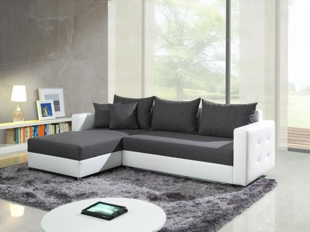 Corner Sofa Bed Aron 699 Including Vat Instalments From 12 Month