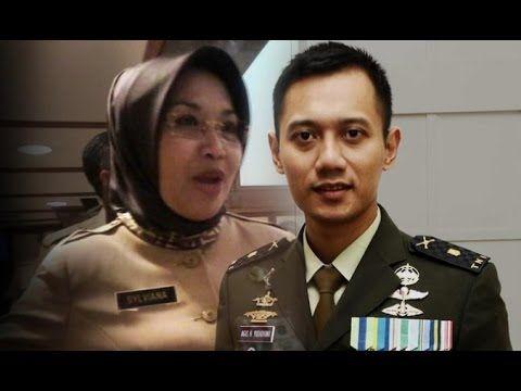 Koalisi Cikeas Resmi Usung Agus Yudhoyono - Sylviana Murni Untuk Penanta...