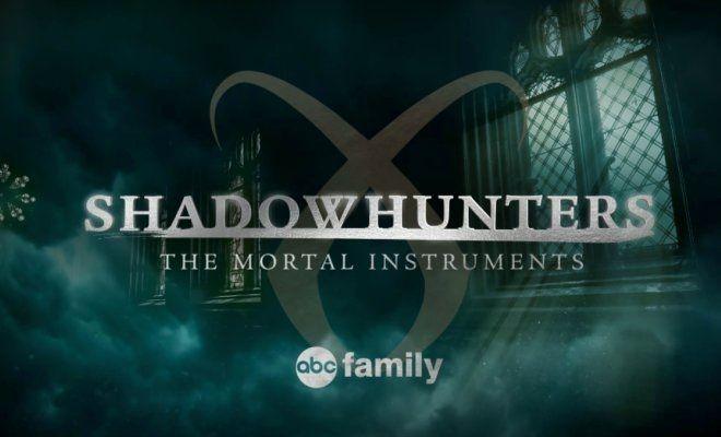 Shadowhunters trailer, prime immagini pubblicate sull'account Snapchat dello show che andrà in onda su ABC Family/FreeForm a gennaio