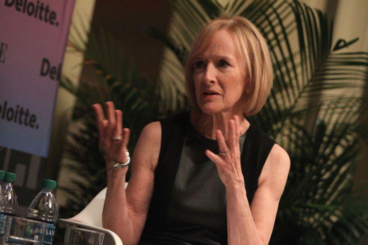 Who Is Judy Woodruff? The PBS Democratic Debate Moderator Has...: Who Is Judy Woodruff? The PBS Democratic Debate Moderator Has Been… #PBS