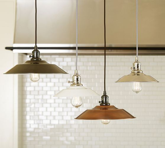 Kitchen Pendant Lighting Pottery Barn: 1000+ Images About Ceiling: Fans, Lighting, Exposed Ducting On Pinterest