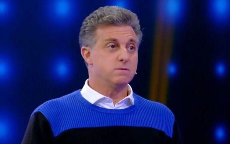 INTIMADO: Globo quer Luciano Huck no lugar de Faustão e longe da política, diz colunista - Portal Jatobá