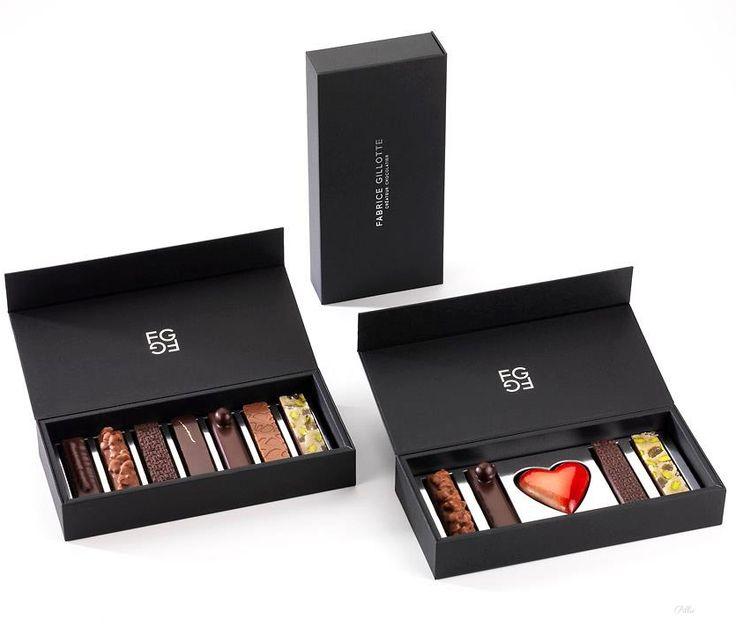 Fabrice Gillotte Chocolates